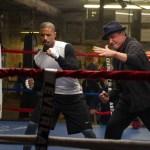 """""""Creed: Nascido para Lutar"""" é o triunfo de Sylvester Stallone"""