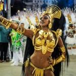 Conheça as musas do Carnaval 2016 do Rio de Janeiro