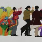 Quando o rock and roll encontra a animação em 15 clipes- parte 1