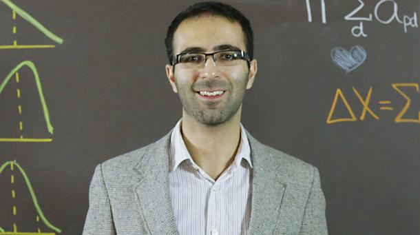 Rashied-Amini