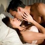 Aos 32 anos você atinge o ápice da sua vida sexual