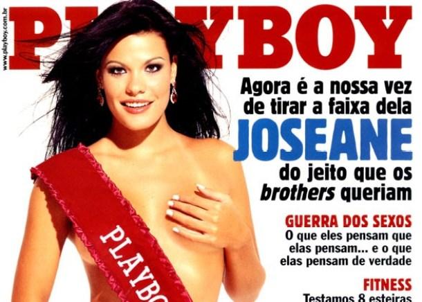 Joseane de Oliveira 2