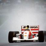 Ayrton Senna: vídeo mostra um lado pouco conhecido do piloto