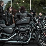 Harley-Davidson é a marca mais amada do Brasil em 2016