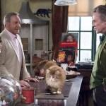 Kevin Spacey vira um gato em filme para falar de relação entre pai e filha