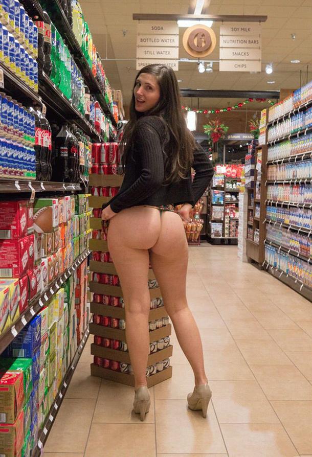 Se os corredores do supermercado falassem (17)