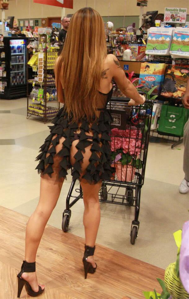 Se os corredores do supermercado falassem (22)