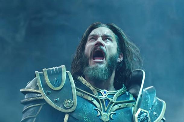 Warcraft - O Primeiro Encontro de Dois Mundos (4)