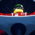 Testosterona anuncia parceria com Instituto Ayrton Senna