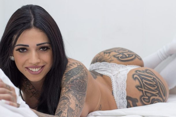 Luana Guedes - Testosterona - 0078