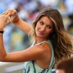 Gisele Bündchen será Garota de Ipanema na abertura da Olimpíada