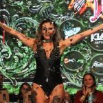 Conheça Bruna Macedo, a Miss Tattoo Week SP 2016