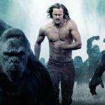 A Lenda de Tarzan tem tudo o que um filme precisa para ser bom