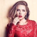 Scarlett Johansson é a atriz de maior bilheteria de 2016, segundo a 'Forbes'