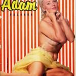 Como eram as revistas adultas na década de 60