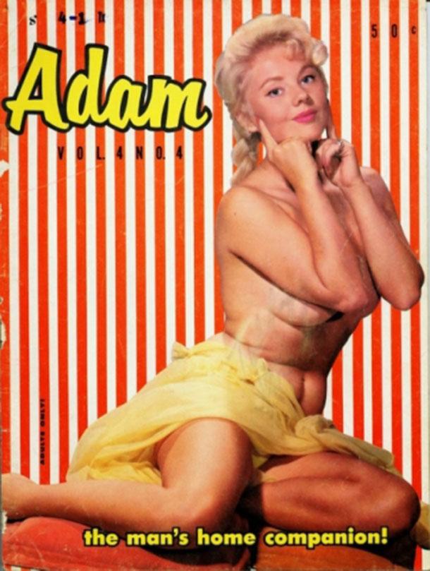 Como eram as revistas adultas na decada de 60 (9)