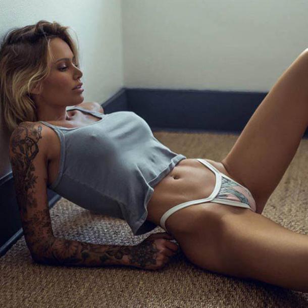 Gatas Tatuadas (2)