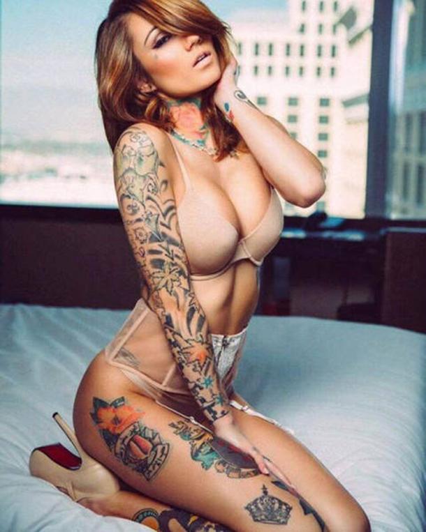 Gatas Tatuadas (9)