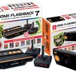 Vão relançar o Atari com versão portátil e 100 jogos clássicos na memória