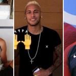 Messi e Neymar loiros: 7 motivos para não cometer o mesmo erro