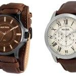 10 relógios masculinos que vão combinar com o seu estilo