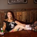 Testosterona Girl: Thiemi Okawara