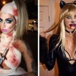 21 mulheres que ficaram lindas em suas fantasias de Halloween