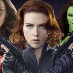 10 filmes que têm mulheres como super-heroínas
