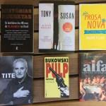 6 livros que lemos em 2016 e recomendamos fortemente