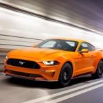 Conheça a versão 2018 do Mustang e a comparação com o modelo anterior