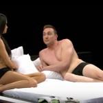 Undressed: Que tal um realilty show apenas com participantes seminus?