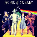 The Dark Side of the Rainbow vai fritar o seu cérebro