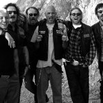 A família de Sons of Anarchy, e por que sentimos saudade da série