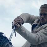 "Divulgado novo trailer de ""Rei Arthur: A Lenda da Espada"" ao som de Led Zeppelin"