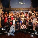 """Prêmio Sexy Hot: veja a lista dos indicados ao """"Oscar Pornô"""" 2017"""