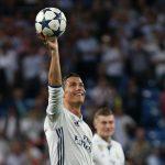 Os números não mentem: CR7 é o melhor jogador europeu da história
