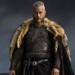 Ragnar Lothbrok não é apenas um Rei. É um líder visionário