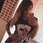 4 mulheres que ficaram lindas com as novas camisetas do Testosterona
