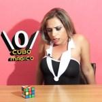 Você conseguiria montar um cubo mágico enquanto é estimulada sexualmente?