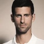 """Nojak Djokovic é o novo """"Crocodilo"""", embaixador da Lacoste"""