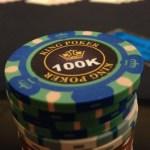 A história de como ganhei meu primeiro prêmio de 4 dígitos no poker