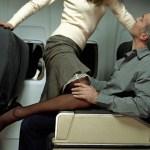 1 em cada 10 pessoas faz sexo no aeroporto