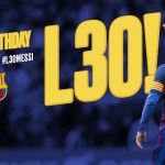 """30 golaços de Messi, o mais novo """"trintão"""" do futebol"""