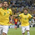 Dez curiosidades sobre a Copa das Confederações