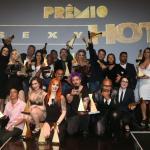 Oscar Pornô 2017 - veja a lista de vencedores e cobertura em vídeo