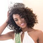 Raíssa Santana: a Miss Brasil que vai deixar saudade