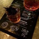 Game of Thrones Pub - Conheça o bar inspirado na série