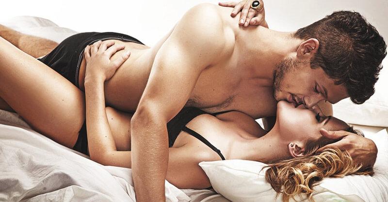 as melhores posições de sexo