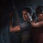 Uncharted retorna ao PS4 com Uncharted: The Lost Legacy