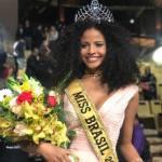 Monalysa Alcântara: a nova Miss Brasil é maravilhosa